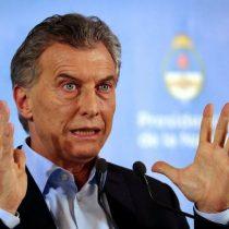 Argentina: Macri elimina el IVA a productos de la cesta básica