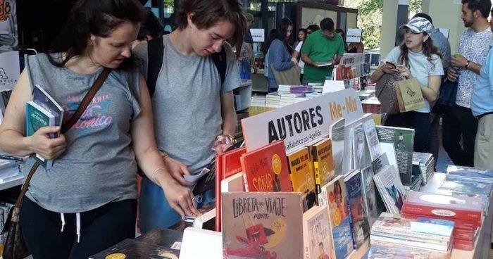 FAS crece en presencia de autores y concentra los lanzamientos literarios más importantes del segundo semestre