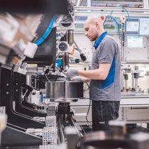 Economía alemana se contrae en el segundo trimestre de 2019