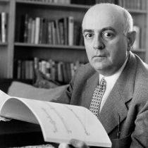 Theodor Adorno: más actual que nunca en el 50 aniversario de su muerte