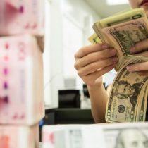 Yuan chino cae a su menor nivel en 11 años ante la tensión comercial