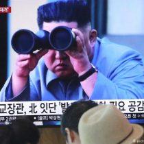 Corea del Norte realiza dos nuevos lanzamientos de proyectiles
