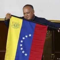 Cabello: si EE.UU. quiere hablar debe hacerlo con Maduro