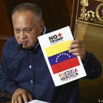 Venezuela: Diosdado Cabello habría sostenido conversaciones secretas con EE. UU.