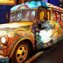 Museo Woodstock: una meca para hippies