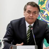 Bolsonaro modifica norma y autoriza uso de fuego para cultivos