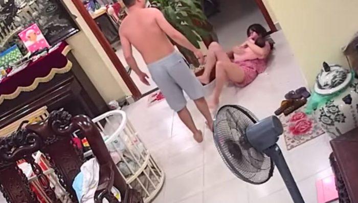 Indignante: famosa locutora radial sufrió violenta golpiza por parte de su esposo