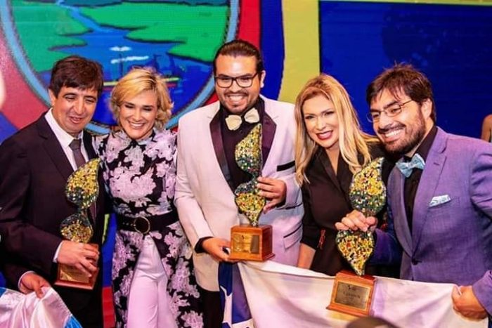 """Chile fue el país más premiado en los """"Óscar"""" del medioambiente"""