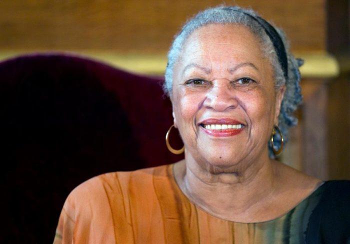 Fallece a los 88 años Toni Morrison, ganadora del Nobel de Literatura en 1993