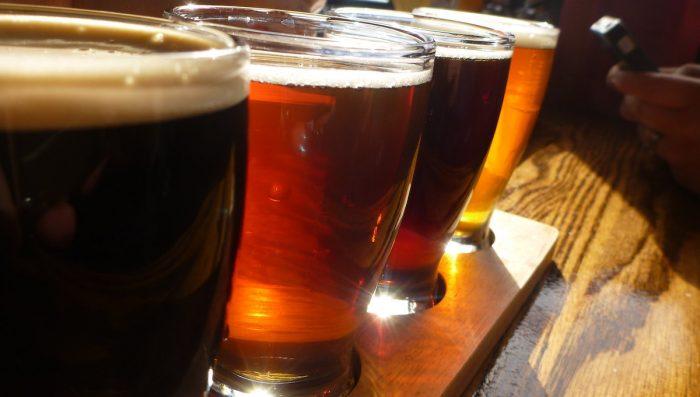 Antioxidante: el descubierto beneficio de la cerveza sin alcohol