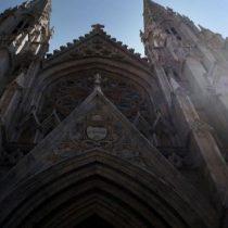 Presentan más de 250 demandas contra la Iglesia por abusos sexuales en Nueva York