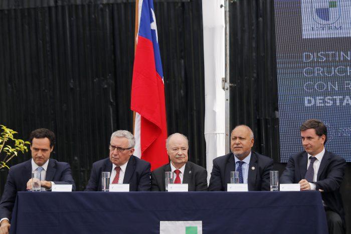 Aportes con vocación pública a la Investigación, Ciencia y Tecnología de Chile