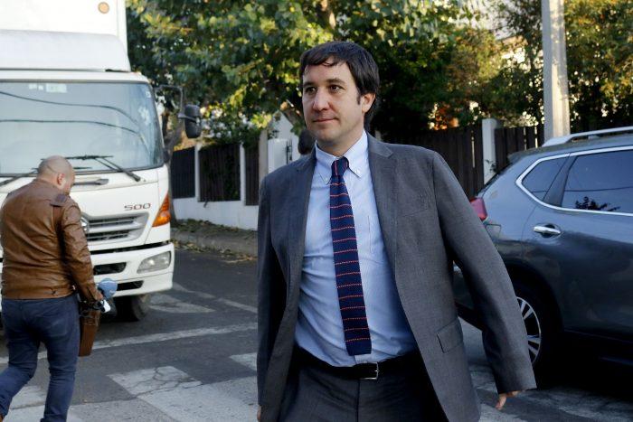 Diputado Ramírez (UDI) destroza acusación constitucional contra ministra Cubillos:
