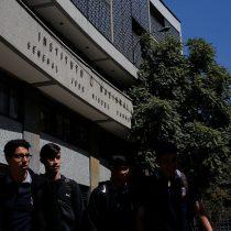 Instituto Nacional se prepara para ser mixto y confirma que recibirá mujeres a partir del próximo año