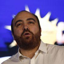 Fuad Chahín descarta efecto en la DC tras autodenuncia de Francisco Frei: era