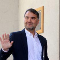 Javier Macaya: