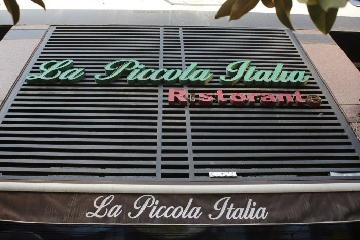 Dirección del Trabajo demanda a La Piccola Italia: multa podría llegar a 40 millones de pesos