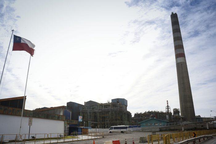 Impuestos verdes: el desprecio de Chile en tiempos de mayor ambición climática