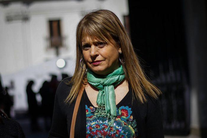 Proyecto de 40 horas sigue golpeando al oficialismo: Van Rysselberghe dice que