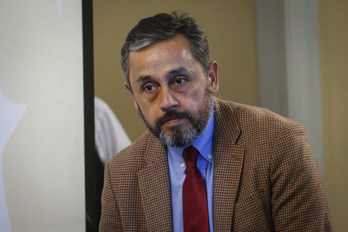 Chile Transparente critica la irrisoria sanción de la Cámara al diputado hijo del obispo Durán: