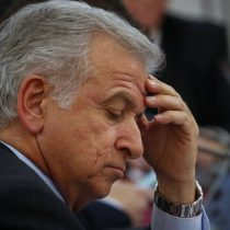 Medidas drásticas: ministro de Hacienda pide a adultos mayores que