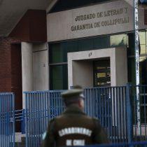 Crimen de Catrillanca: Juzgado de Collipulli da portazo a petición de ex-GOPE para traspasar causa a la justicia militar