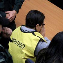 Principal sospechoso de ataques explosivos enfrenta control de detención