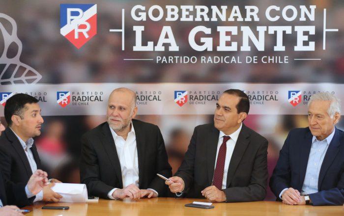 El plan de Convergencia Progresista para las municipales: candidato único en las 20 comunas