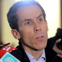 Alcalde Alessandri descarta cierre anticipado del año escolar en el Instituto Nacional