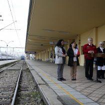 Beneficiará a 230 mil pasajeros: Gobierno anuncia mejoras en el servicio ferroviario Chillán-Santiago