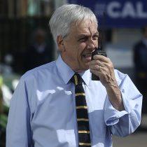 Vuelve a la carga: Piñera anuncia proyecto de ley