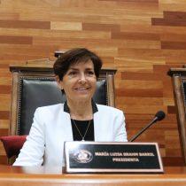 Mujeres y justicia constitucional: en busca de la paridad