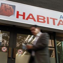Corte Suprema rechaza recursos de protección contra AFP Habitat por retiro de fondos previsionales