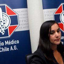Colegio Médico anuncia movilización nacional por incumplimientos de promesas del Gobierno