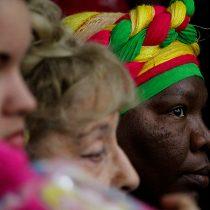 Ser mujer migrante en Chile: discriminación racial, cosificación sexual y violencia económica