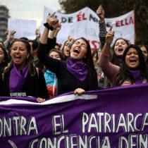 """¿Ayuda el feminismo a construir una sociedad """"humanocéntrica""""?"""
