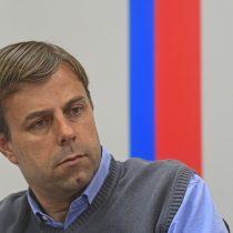 Mensaje para el Gobierno: alcalde de Puente Alto lamentó ausencia de autoridades tras