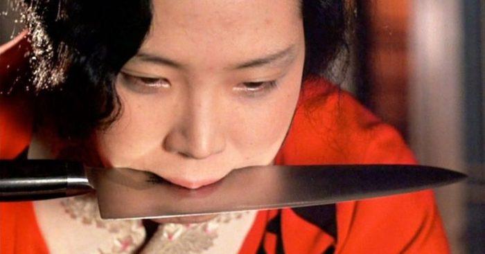 Retrospectiva la Nueva Ola Japonesa en Cine Club Bestiario