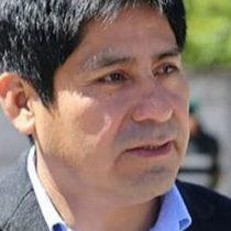 Alcalde mapuche le pide a Piñera que lo reciba en La Moneda: debe