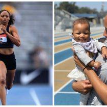 Allyson Felix gana el juicio contra Nike tras discriminación por embarazo