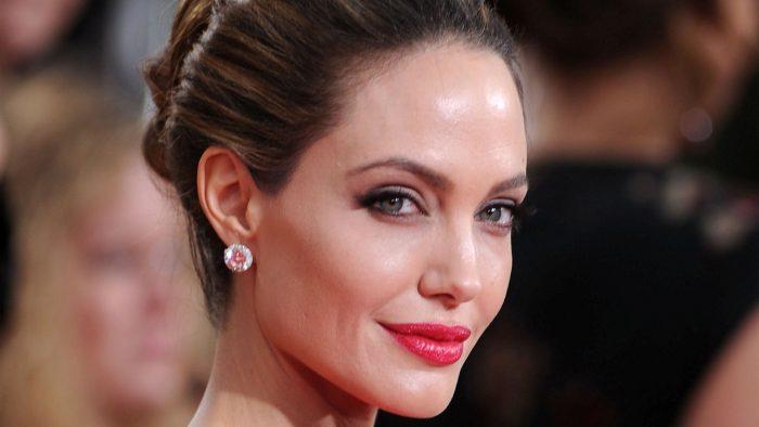 Angelina Jolie pide a ONU ayudar a víctimas de violaciones y juzgar culpables