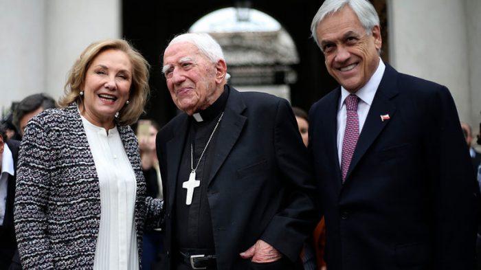 Víctimas de abuso sexual rechazan defensa de Piñera a su tío Bernardino y exigen que pida disculpas