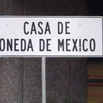 Como en La Casa de Papel: realizan millonario robo en Casa de Monedas de México