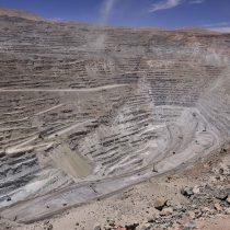 Todo depende de la guerra comercial: análisis UC señala que el precio del cobre subirá solo si se acaba la disputa entre China y EE.UU.
