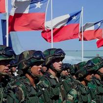 Amenazas reales y presentes: la Defensa de Chile en el siglo XXI