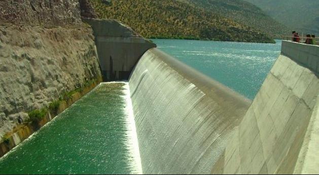 Gestión del agua potable urbana en Chile