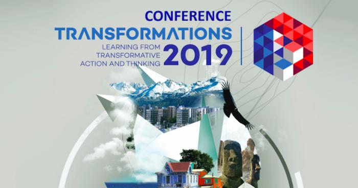 «Conference Transformations 2019» en Chile: el nuevo enfoque para evitar el colapso global climático