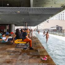 Arquitectura, urbanismo y el artede Sao Paulo se revisarán en Feria Libre de Arquitectura