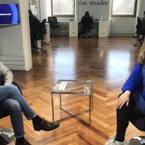 Emilio Maldonado de Pride Connection: por qué las empresas de Sanhattan están al debe en políticas de inclusión