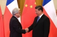 China y Chile: una asociación tremendamente frágil